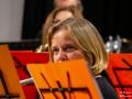 Harmonie CEP Le Prieuré Saint-Péray Saint-Peray 07130 Orchestre RaFagraphie Concert