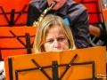 Harmonie Saint-Péray Saint-Peray CEP Le Prieuré 07130 Orchestre RaFagraphie Concert