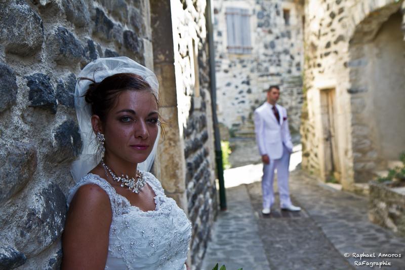 Photo Mariage Drome Ardeche Valence RaFagraphie