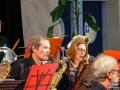 Harmonie Saint-Péray Saint-Peray 07130 CEP Le Prieuré Orchestre RaFagraphie Concert